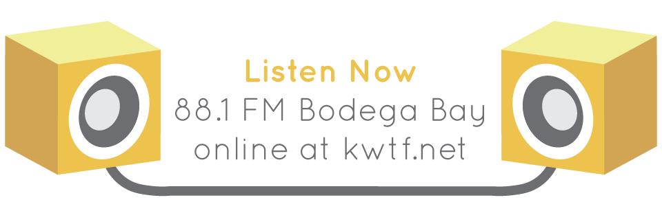 Listen to KWTF Radio live online